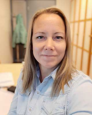 Laura Tiitinen