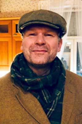 Timo Harrikari